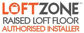 LoftZone raised loft storefloor